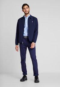 Polo Ralph Lauren Golf - LONG SLEEVE  - Shirt - light blue - 1