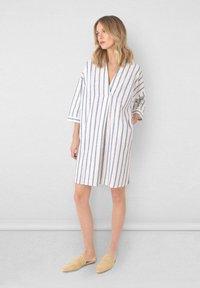 Ro&Zo - Day dress - white - 0