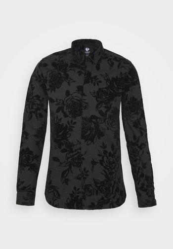 MARSHALL SHIRT - Camicia - black