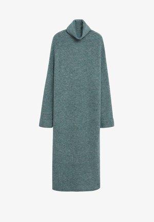 ALTO-I - Jumper dress - grau