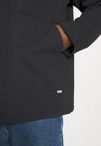 Cleptomanicx - COACHES  - Light jacket - black - 5