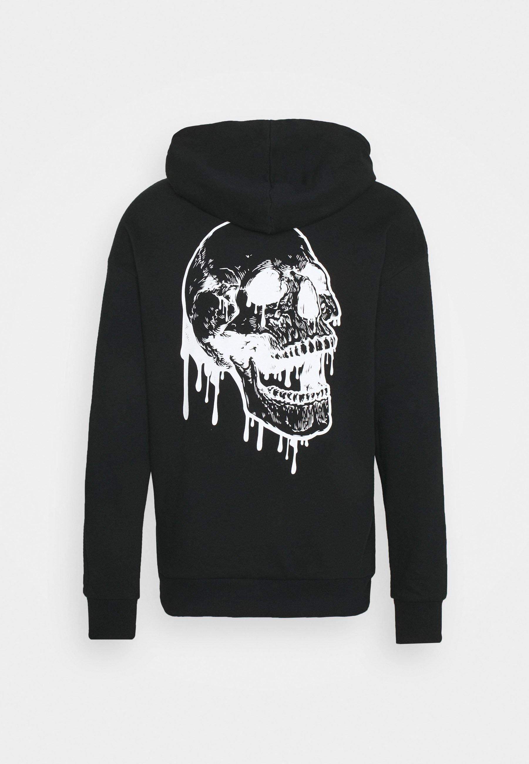 Men JORNIGHT HOOD - Sweatshirt