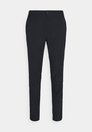 KIVILAHTI - Trousers - dark blue