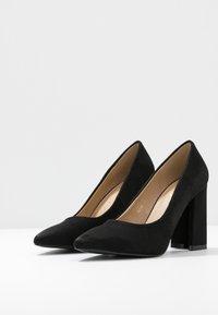 RAID - NEHA - High heels - black - 4
