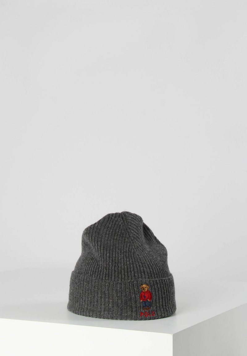 Polo Ralph Lauren - Beanie - grey
