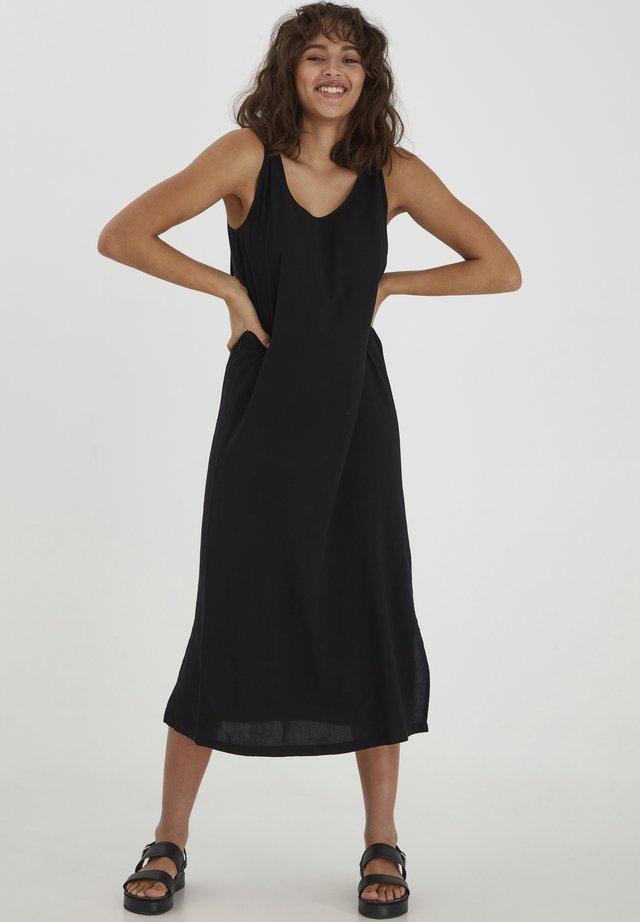 NELLY  - Korte jurk - black beauty