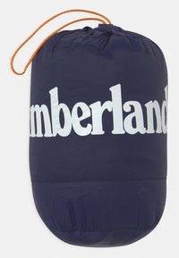 Timberland - PUFFER JACKET - Winter jacket - navy - 3