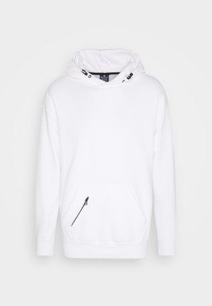 LEGACY CONTEMPORARY MODERN HOODED - Sweat à capuche - white