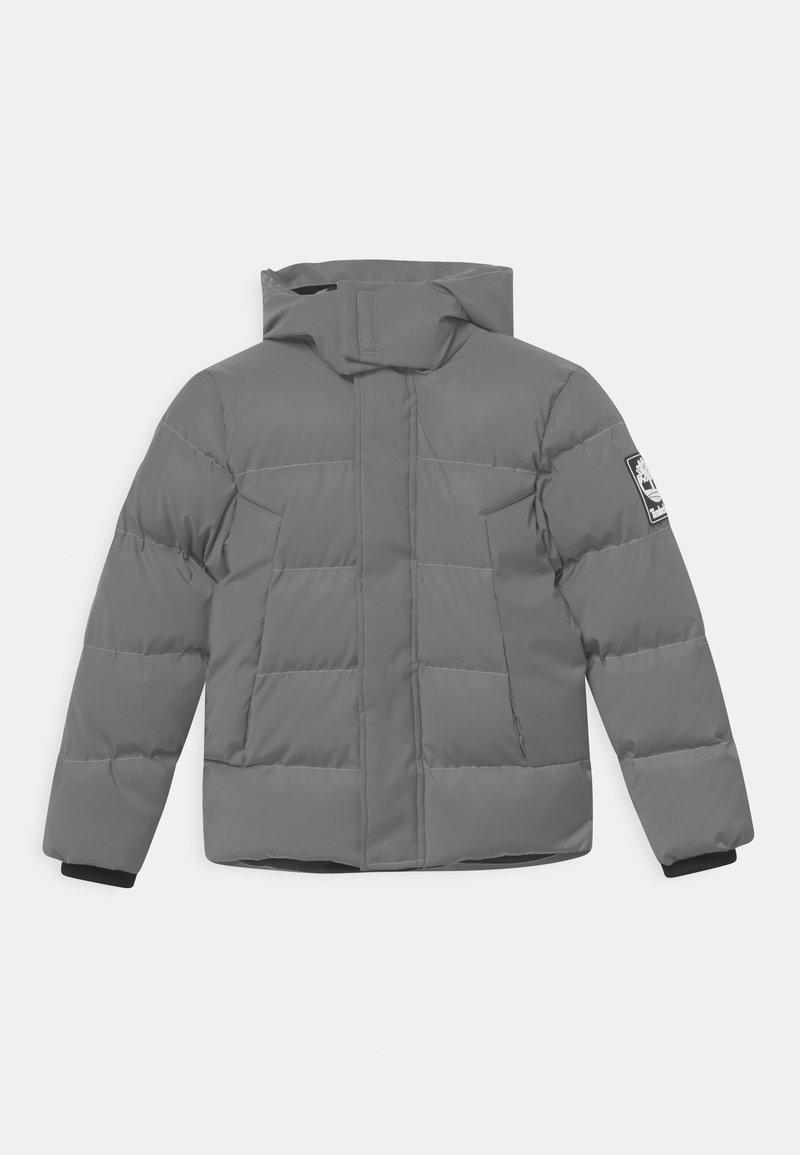 Timberland - PUFFER REFLECTIVE - Winter jacket - medium grey