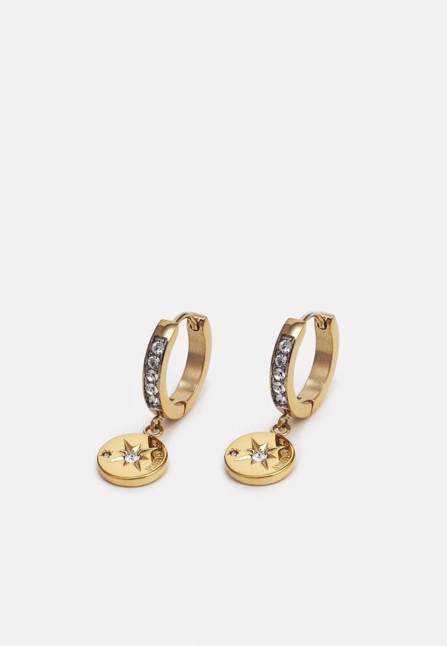 WANDERLUST - Ohrringe - gold-coloured
