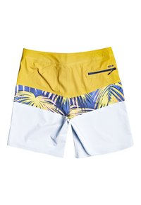 Quiksilver - HIGHLINE PARADISO - Badeshorts - honey