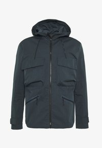 Jack & Jones PREMIUM - JPRRYAN JACKET - Summer jacket - blueberry - 4