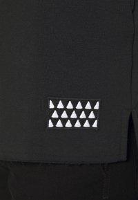 Be Edgy - VALENTIN - Sweatshirt - black - 5