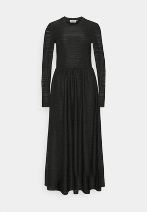 MIIA - Maxi dress - black
