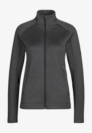 NAIR - Outdoor jacket - black mélange
