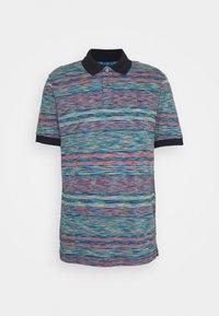 Polo shirt - multi