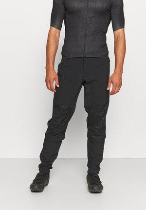 ADV BIKE OFFROAD SUBZ PANTS M - Kalhoty - black