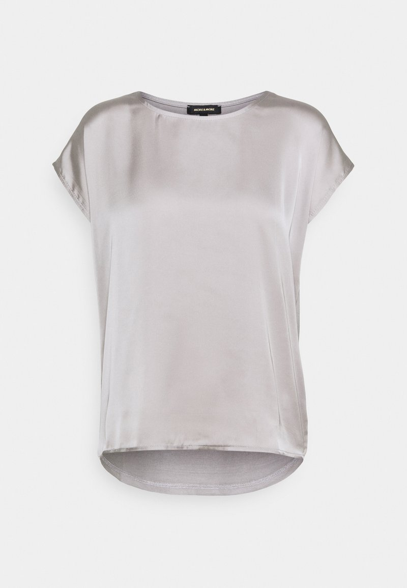 More & More - Blouse - new grey