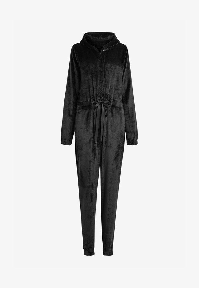 COSY  - Pyjama - black
