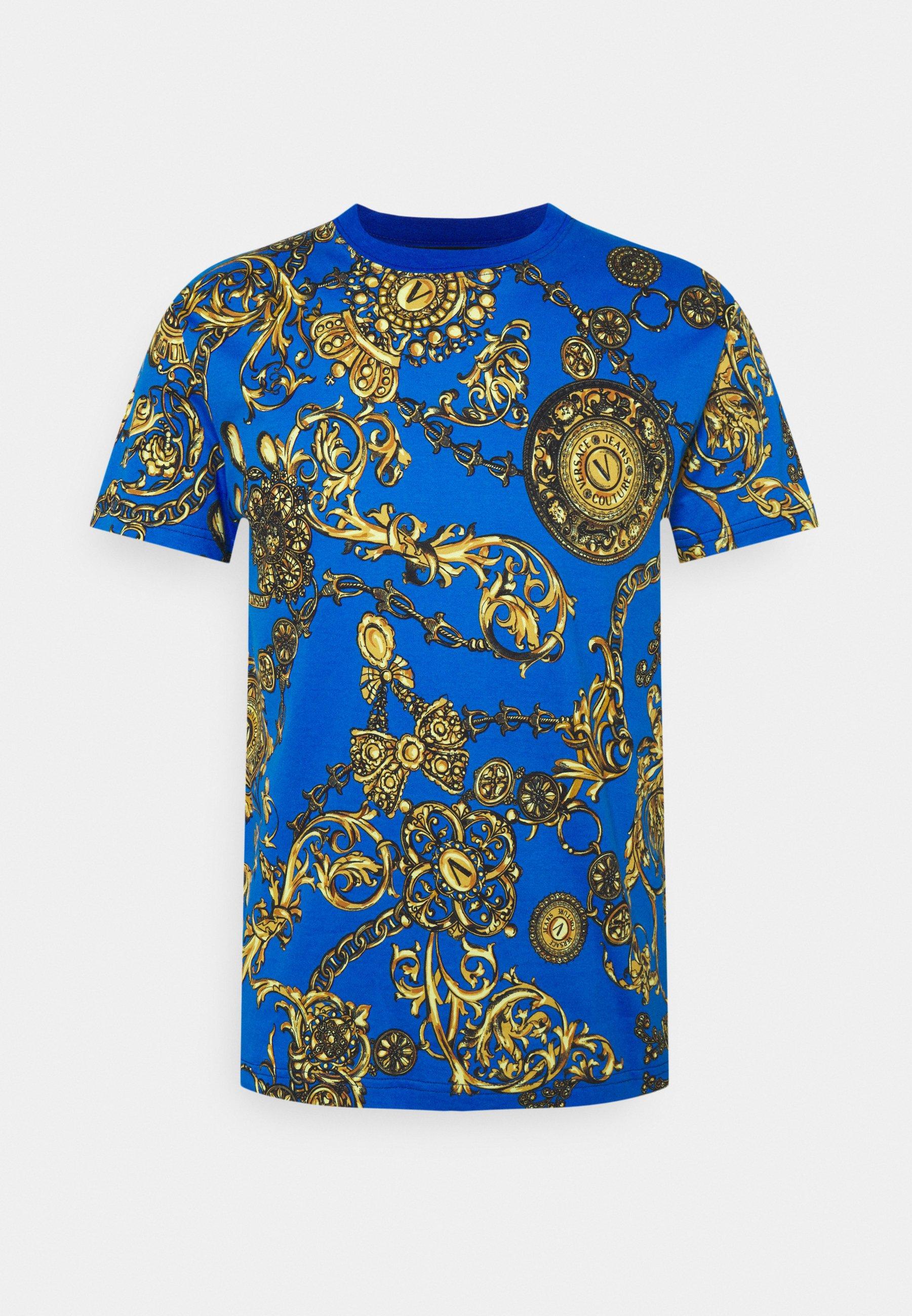 Men REGALIA BAROQUE - Print T-shirt