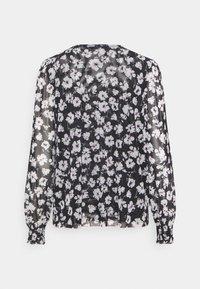 Soaked in Luxury - Long sleeved top - black - 1