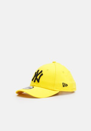 ESSENTIAL NEYYAN UNISEX - Caps - essential yellow