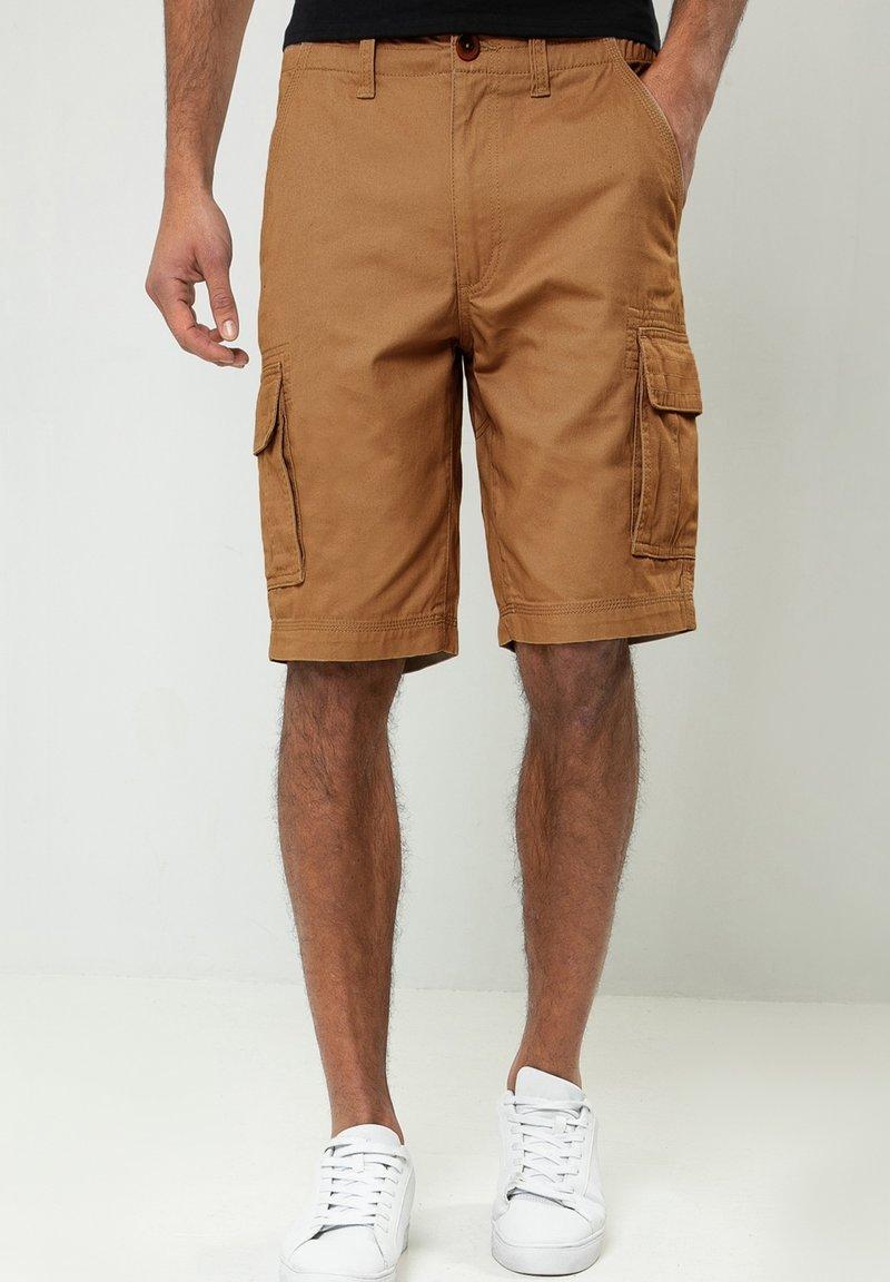 Threadbare - Shorts - camel