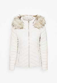 Morgan - GEO - Winter jacket - ficelle - 5
