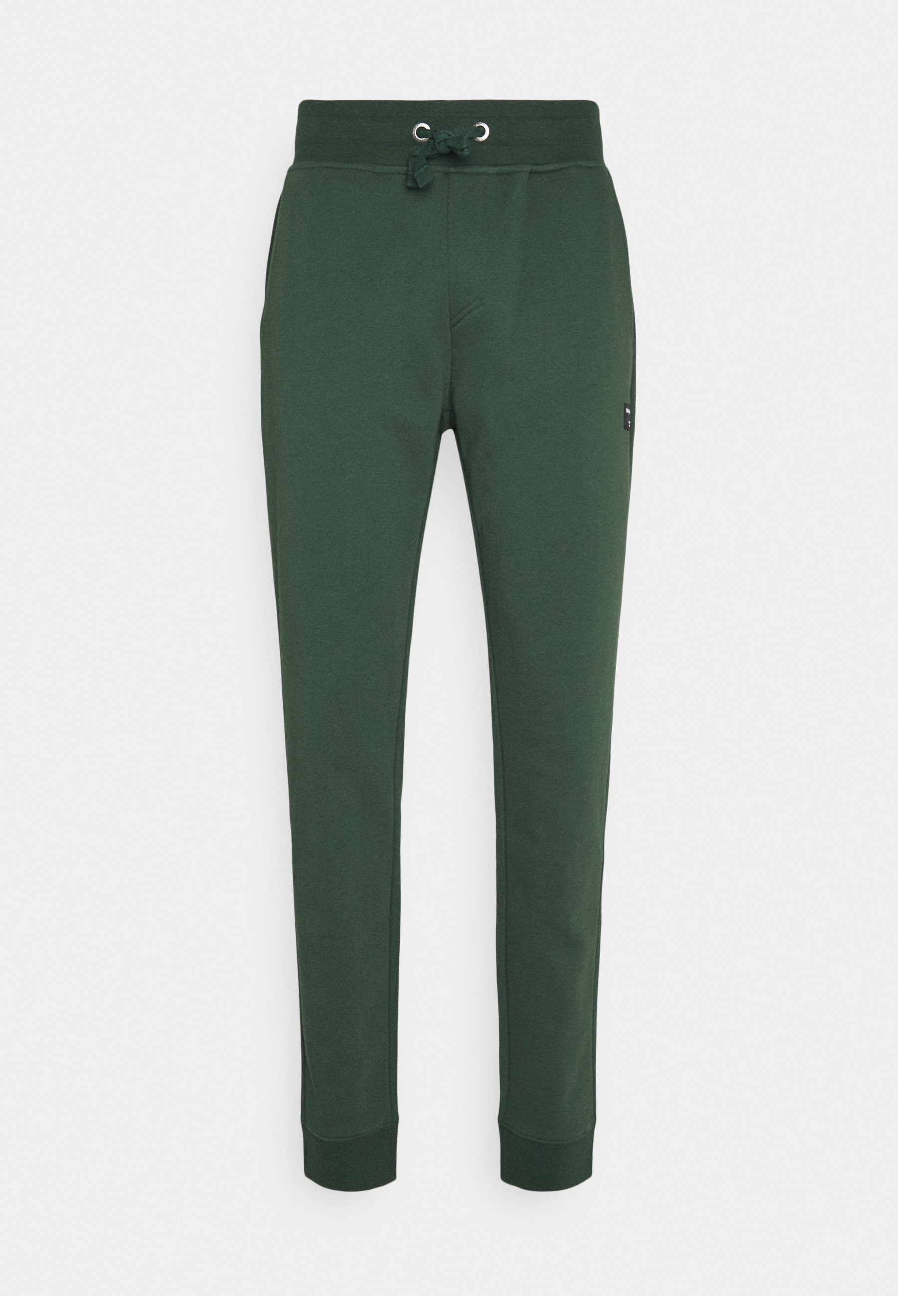 Men CENTRE TAPERED PANT - Tracksuit bottoms