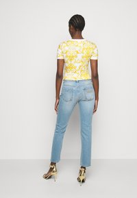 Versace Jeans Couture - JEANS - Jeans Skinny Fit - indigo - 2