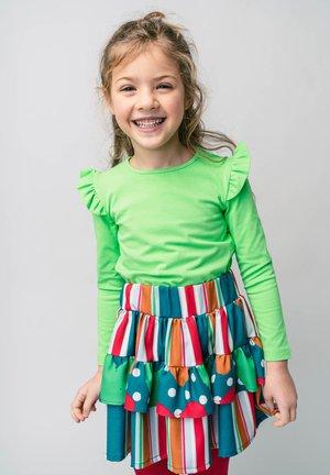 LILLINGTON - Áčková sukně - multicoloured