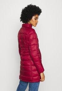 Pepe Jeans - LINNA - Winter coat - currant - 3