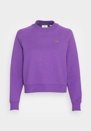Sweatshirt - lavande