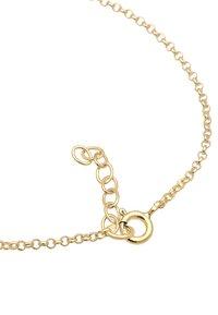 Elli - FLUGZEUG - Bracelet - gold-coloured - 5
