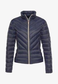 Tamaris - Down jacket - dunkelblau - 4