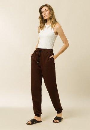Teplákové kalhoty - marsalla