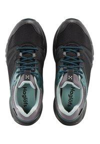 Haglöfs - TRAIL FUSE GT - Climbing shoes - green - 1