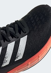 adidas Performance - SL20 SHOES - Neutral running shoes - black - 9