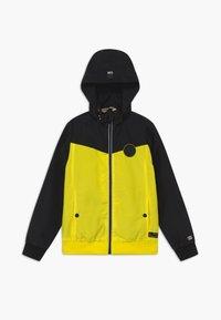 Retour Jeans - BRYCE - Lehká bunda - bright yellow - 0
