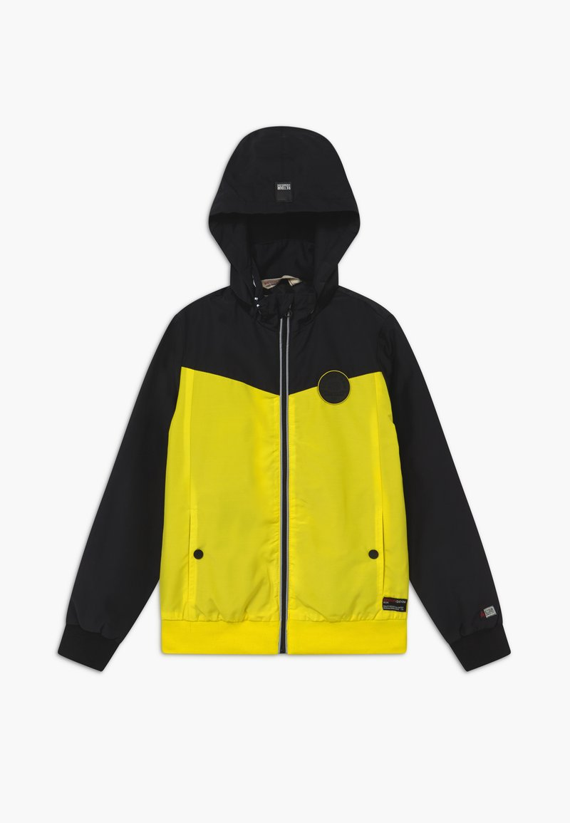 Retour Jeans - BRYCE - Lehká bunda - bright yellow