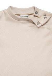 Jacky Baby - BEAR SET - Dupačky na spaní - offwhite/beige - 4