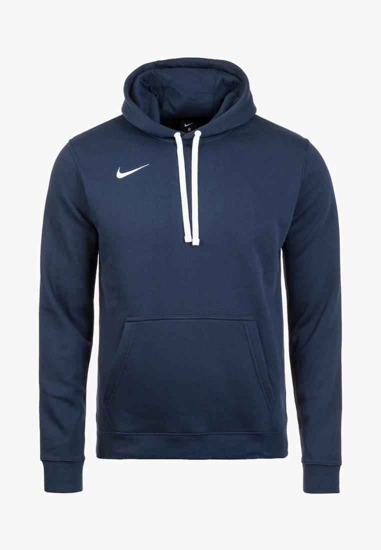 Nike Performance - CLUB19 - Hoodie - dark blue