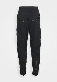 adidas by Stella McCartney - PANT - Spodnie treningowe - black - 1