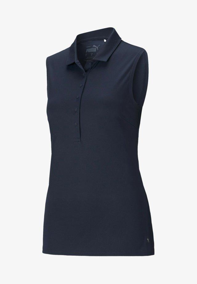 ROTATION SLEEVELESS - Sportshirt - navy blazer