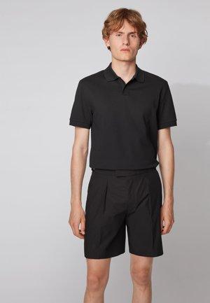 PYE  - Polo shirt - black