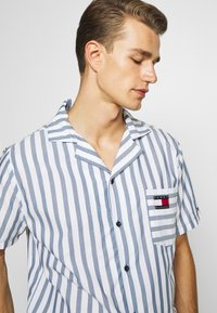 Tommy Hilfiger - Pyjama top - blue - 3