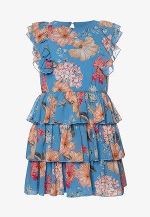 BEVERLY TIER DRESS - Day dress - botanical