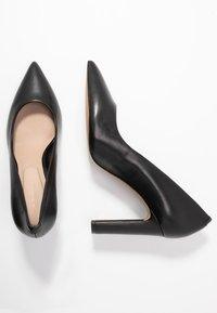 ALDO - FEBRICLYA - High heels - black - 3