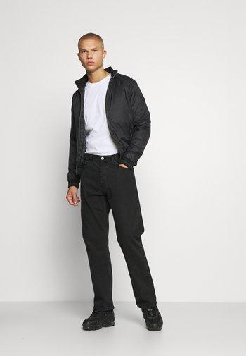 JJEEVAN JACKET - Light jacket - black