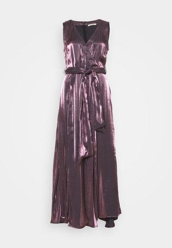 LONG DRESS - Iltapuku - shadow purple